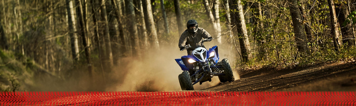 North carolina atv riding areas team charlotte motorsports for Yamaha motorcycles charlotte nc